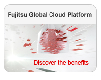 Fujitsu global cloud platform